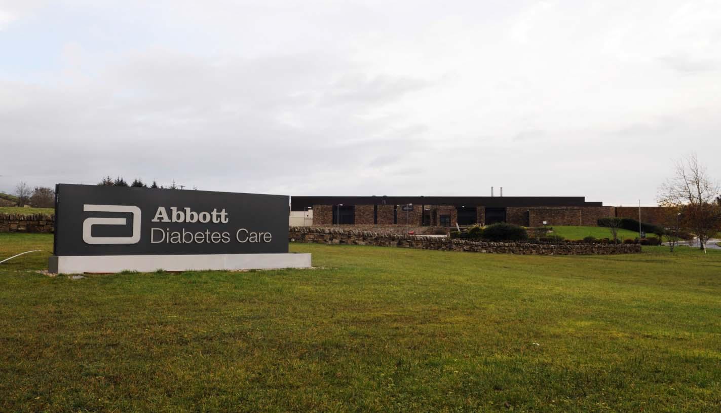 Abbotts – Diabetes Centre Donegal