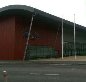 Ballybofey/Stranorlar  Leisure Centre