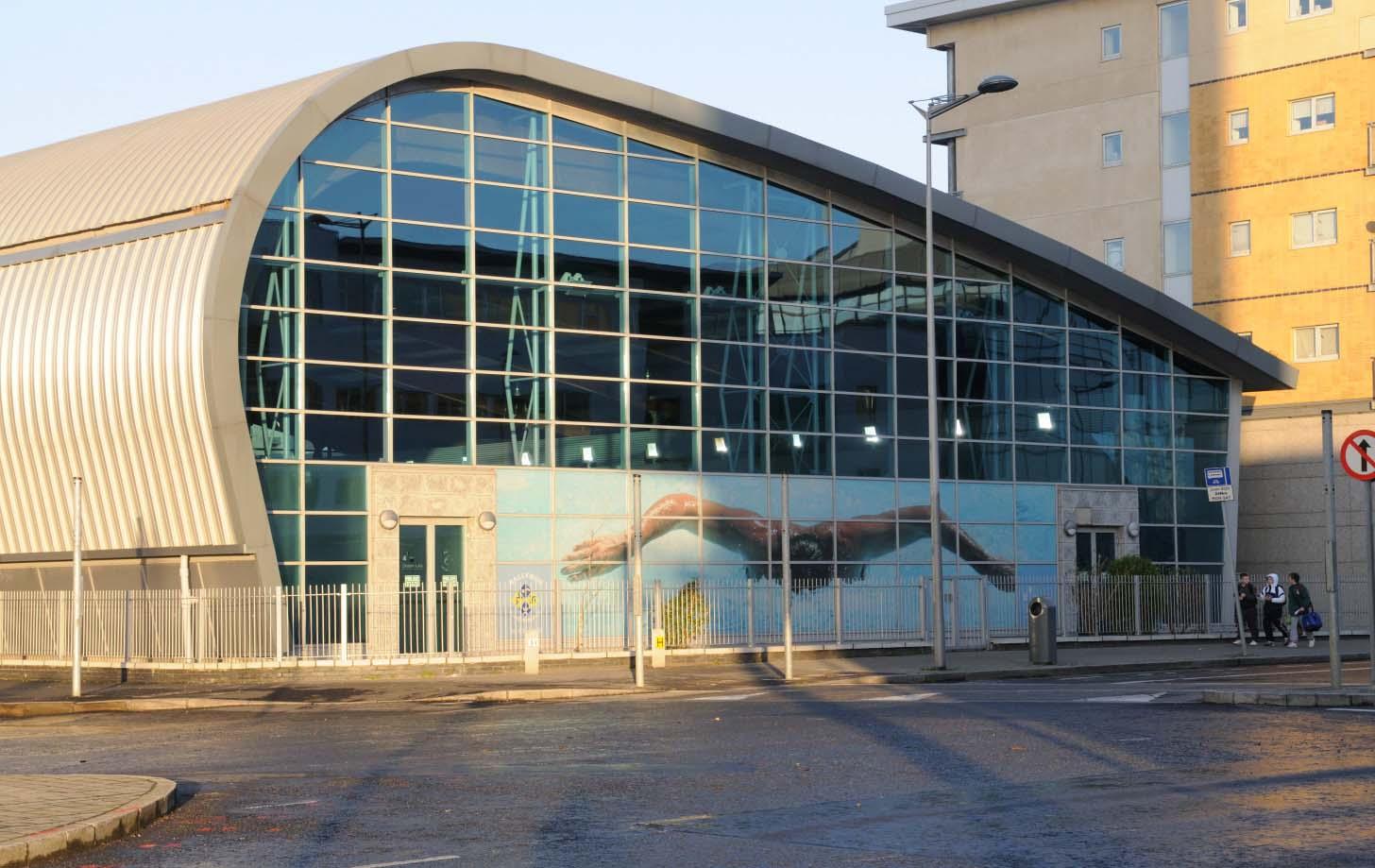 Ballymun Leisure Centre