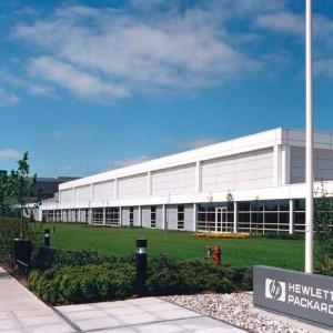 Hewlett Packard, Dublin