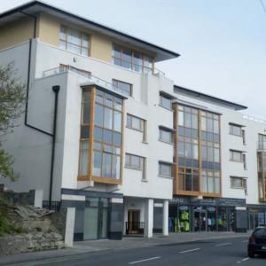 Holborn Street Development, Sligo