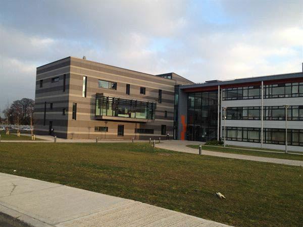 IT Tallaght CASH Building