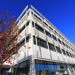 PCB Building DAA Dublin