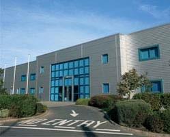 Baxter Healthcare, Castlebar