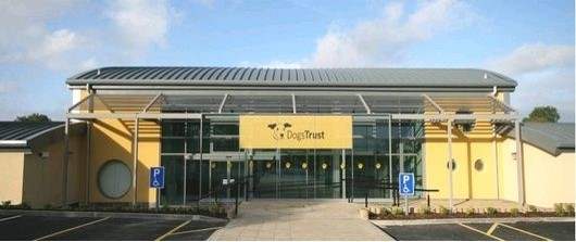 Dogs Trust Facility Finglas