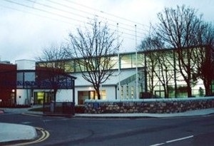 Kingfisher Leisure Centre
