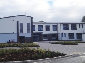 Navan Educational Campus