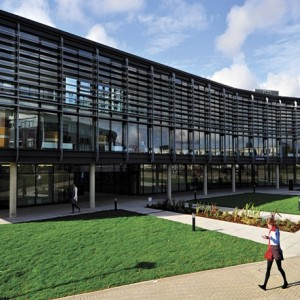 University of Brighton, UK