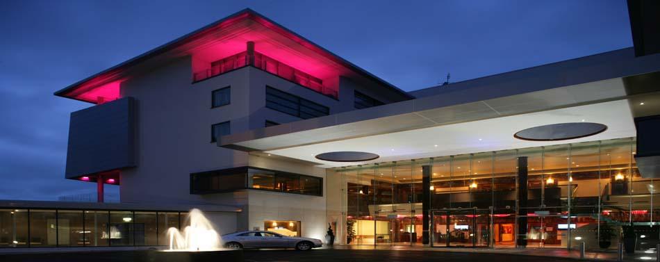 Clayton Hotel, Galway