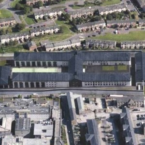 New Cork Prison