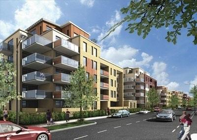 Marrsfield Residential Development