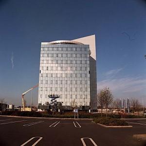 Q Building, Blanchardstown, Dublin